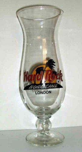 Hard Rock Café Hurricane Glass � London HRC