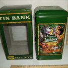 Jungle Book Best Buy Exclusive Tin Bank