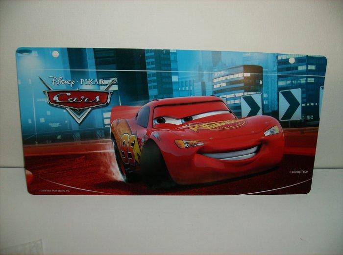 Disney Pixar Cars Display Sign Very limited