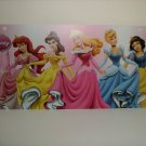 Disney Princess Display sign Very Limited