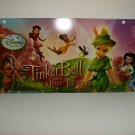 Disney Tinkerbell Pixie Hollow Display Sign Very Limited