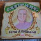 Barbra Mandrell Country Music LP