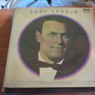 Eddy Arnold I Love How You Love Me LP Record
