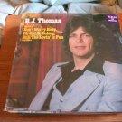 B.J. Thomas Don't Worry Baby; It's Sad to Belong LP