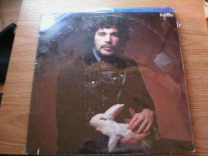 Eddie Rabbitt Love me to sleep LP