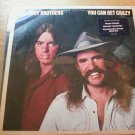 Bellamy Brothers  You Can Get Crazy LP