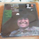 Willie Nelson Bloody Merry Morning LP