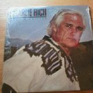Charlie Rich here's some love LP