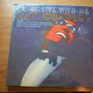 Ray Charles Come Live With Me LP