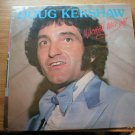 Doug Kershaw Wichita Wild Cat LP