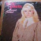 Mac Davis Sweet Sweet LP