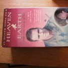 Heaven and Earth VHS  Tommy Lee Jones