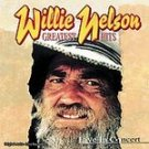 Willie Nelson Greatest Hits cd