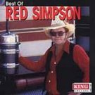 Best of Red Simpson cd
