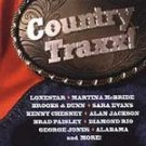 Country Traxx cd