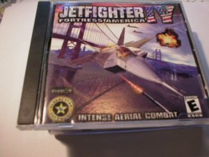 JetFighter IV: Fortress America