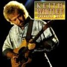 Keith Whitley Greatest Hits cd