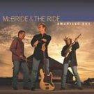 McBride and The Ride  Amarillo Sky CD
