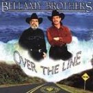 Bellamy Brothers  Over The Line CD