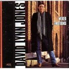 David Lynn Jones  Mixed Emotions CD