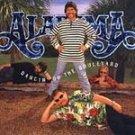 Alabama Dancin' on the Boulevard CD