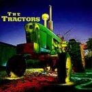 The Tractors CD