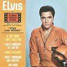 Elvis Presley Viva Las Vegas  CD