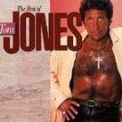 Best of Tom Jones cd