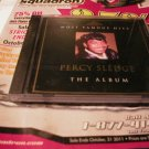 Percy Sledge The Album cd