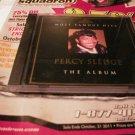 Percy Sledge The Album cd
