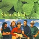 Shenandoah Under The Kudzu cd