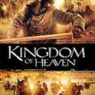Kingdom of Heaven DVDx