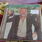 Kenny Rogers Share Your Love LP