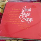 Great Gospel Songs Volume 2 LP Factory Sealed
