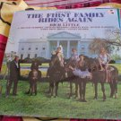 The First Family Rides Again LP