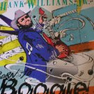 Hank Williams, Jr. Born to Boogie LP
