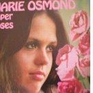 Marie Osmond Paper Roses LP