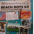 The Beach Boys Beach Boys '69' LP*