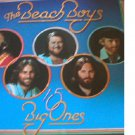 The Beach Boys 15 Big Ones LP