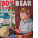 Red Sovine Teddy Bear LP