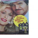 The Best Little W in Texas Movie Soundtrack LP