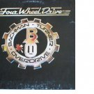 Bachman-Turner Overdrive Four Wheel Drive LP