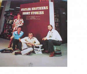 Statler Brothers Short Stories LP*