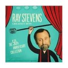 Ray Stevens Greatest Hits The 50th Anniversary Collection CD