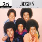 The Best of Jackson 5 The Millennium Collection CD