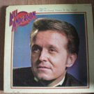 Bill Anderson All the lonely woman in the world LP