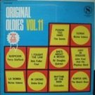 Original Oldies Vol. 11