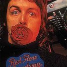 Paul McCartney AND Wings  Red Rose Speedway  Original LP