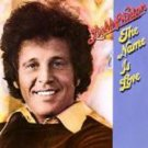 Bobby Vinton The Name is Love LP