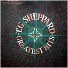 T.G. Sheppard Greatest Hits lp